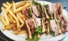 Café Perks - Multiple Locations: $10 for $20 Worth of Diner Fare and Drinks at Café Perks