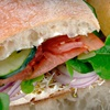 $9 for Two Delivered Gourmet Box Lunches
