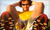 Rock Hard Fitness - Taku / Campbell: $59 for 12 Boot-Camp Sessions and an Eight-Week Nutrition Plan at Rock Hard Fitness ($319 Value)