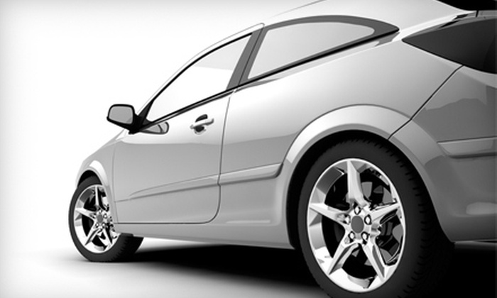 Midwest Detailing and Auto Reconditioning - Minneapolis: Interior, Complete Basic, or Ultimate Platinum Detailing at Midwest Detailing and Auto Reconditioning (Up to 73% Off)
