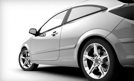 3- to 5-Hour Interior Detail Package (a $165 value) - Midwest Detailing and Auto Reconditioning in Minneapolis