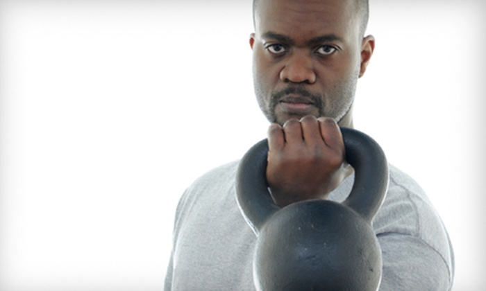 Functional Fitness - Mandeville: $25 for Five Kettlebell Sessions at Functional Fitness in Mandeville ($50 Value)