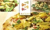 zpizza - West Hollywood: Fresh, Healthy Pizzas and More for Delivery, Dine-In, or Carry Out