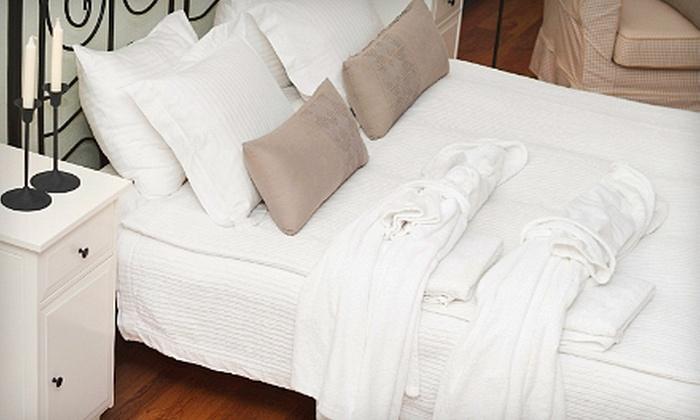 Mattress & Futon Shoppe - Multiple Locations: $200 Toward Mattresses, Futons, and Bedding