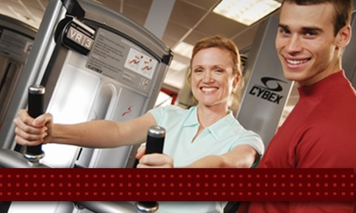 Snap Fitness - Multiple Locations: Two-Month Membership with 24/7 Access at Snap Fitness. Three Options Available.