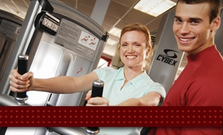 Snap Fitness: 2-Month Single Membership and 24/7 Access Key - Snap Fitness in Albuquerque