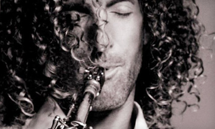 Kenny G - Phoenix: $27 for Outing to See Kenny G at the Celebrity Theatre on February 14 at 8 p.m. (Up to $69.75 Value)