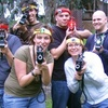 60% Off Laser Tag for Two in Oakdale