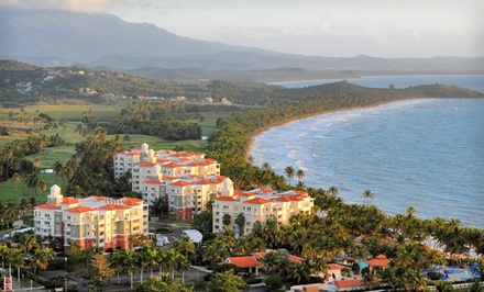The Marbella Club in Humacao null Groupon Getaways