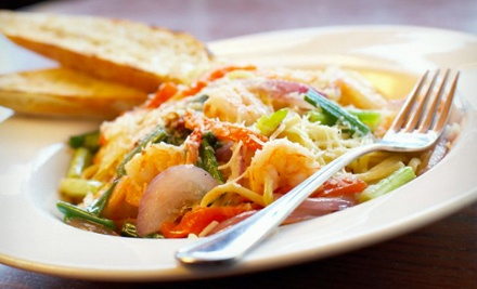 $30 Groupon, Valid for Tables of 2 or More - Webster House Restaurant in Worcester