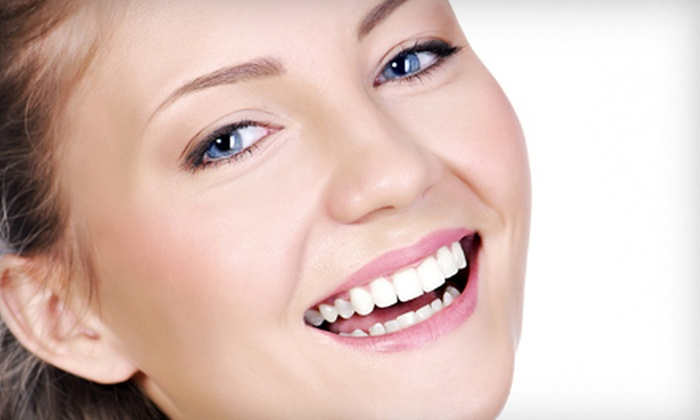 Dr. Marc Lazare, DDS - Upper East Side: $129 for In-Office Zoom! Whitening Treatment and Take-Home Whitening Trays at Dr. Marc Lazare, DDS ($550 Value)
