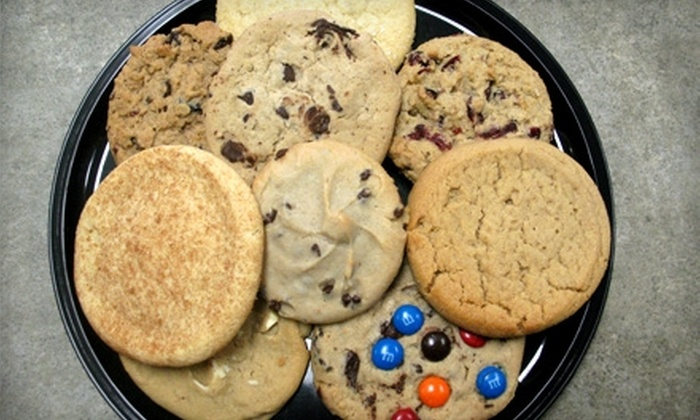 Aunt Mary's Cookies - North Kansas City: $10 for $20 Worth of Cookies, Lunch Fare, and Baked Goods at Aunt Mary's Cookies in North Kansas City