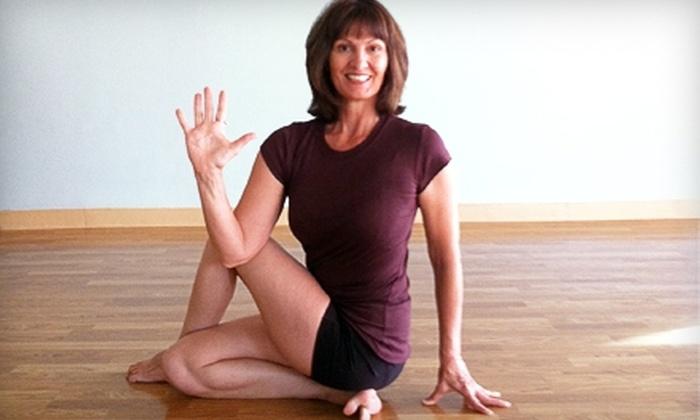 Stillwater Yoga Studio In Atlanta Georgia Groupon
