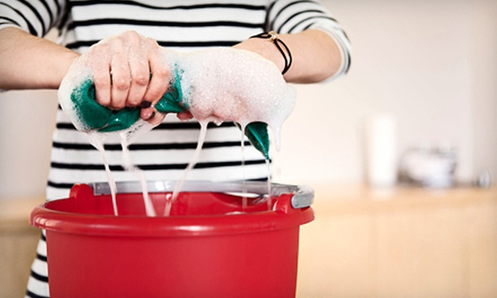 The House Call Memphis - Colonial: $49 for a Two-Hour Housecleaning Session from The House Call Memphis ($130 Value)