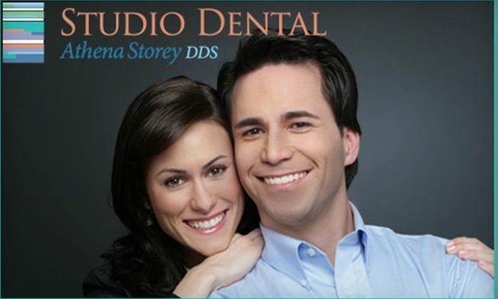 Studio Dental - Oro Valley: $49 Exam, X-rays, and Full Dental Cleaning at Studio Dental in Oro Valley ($281 Value)