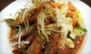 Tryst - Mizner Park: $15 for $30 Worth of Pub Fare and Drinks at Dubliner Irish Pub in Boca Raton