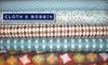 Cloth & Bobbin - Narberth: $25 for $50 Worth of Designer Fabric from Cloth & Bobbin in Narberth