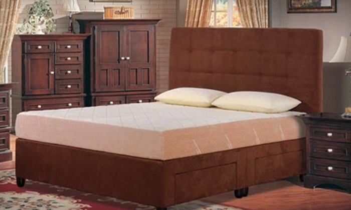 Bender's Mattress, PhD - Townsend: $50 for $200 Toward Mattresses and Pillows at Bender's Mattress PhD in Townsend