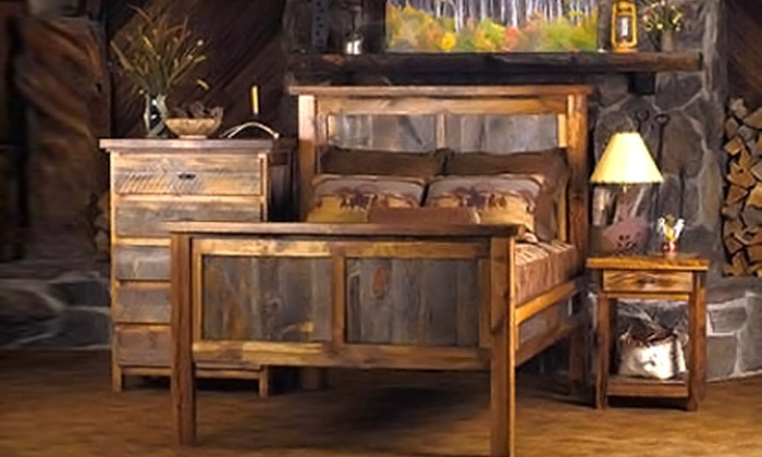 World Imports - Central Oklahoma City: $49 for $125 Toward Furniture and Home Accessories at World Imports