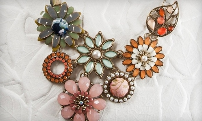 Lilac Bijoux - Annapolis: $25 for $50 Worth of Accessories at Lilac Bijoux