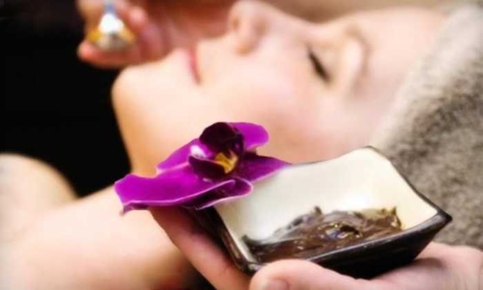 Infinity Spa and Salon - Fort Myers: Spa and Salon Services at Infinity Spa and Salon. Three Options Available.
