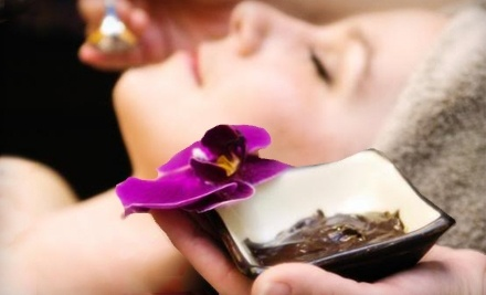 Infinity Spa and Salon: Deep Pore-Cleansing Facial and Hand-Rejuvenation Treatment - Infinity Spa and Salon in Fort Myers