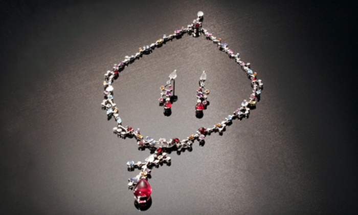 Posh Fine Jewelers - North State: $25 for $65 Toward Jewelry, Home Décor, and Accessories at Posh Fine Jewelers
