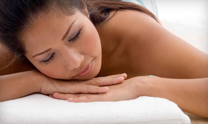 The Healing Touch of Massage Therapy - Lexington: One, Three, or Six 60-Minute Deep-Tissue Massages at The Healing Touch of Massage Therapy in Somerset (Up to 60% Off)