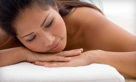 One 60-Minute Deep-Tissue Massage (a $60 value) - The Healing Touch of Massage Therapy in Somerset
