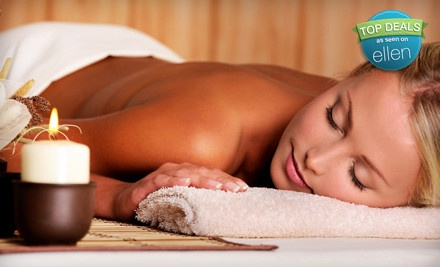 75-Minute Spa Package - Serenity Place Massage Solutions in Atlanta