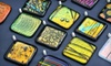 Old Town Stained Glass Studio LLC - Winchester: $20 for a Glass-Fusing Workshop with Materials at Old Town Stained Glass in Winchester ($40 Value)