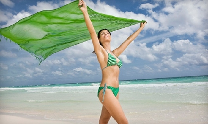 Essential Aesthetics - Essential Aesthetics Inc. Cosmetic & Laser Treatment: Laser Hair-Removal Treatments at Essential Aesthetics in Danville. Three Options Available.