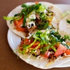 50% Off Mexican Fusion at Taco Chino