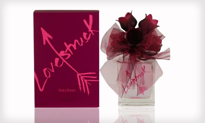 Vera Wang Lovestruck Perfume for Women: $47 for Vera Wang Lovestruck Eau de Parfum for Women ($78 List Price). Free Shipping.