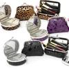 Jacki Design Cheetah-Print Jewelry Organizer Set (3-Piece)