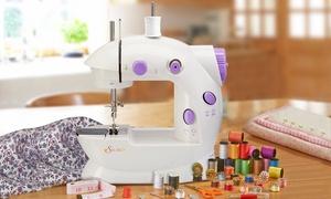 Battery-Powered Sewing Machine