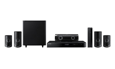 Samsung 5.1-Channel Home Theater System with 3D Blu-ray Player (Refurbished) 41ac2fa4-5839-11e7-8734-00259069d868