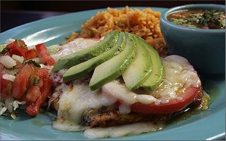 Mexican Cuisine at Matamoros Restaurant (Up to 40% Off) a3db601f-dd19-4a31-bc93-6b941a56c3fc