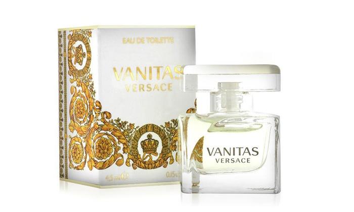 Womengroupon Goods Versace For Vanitas Okzuxtpiw N0wv8mnO