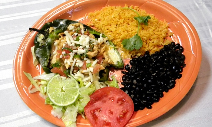 Plaza Mexican Bar and Grill - Goodlettsville: $9 for $15 Worth of Mexican Food at Plaza Mexican Bar and Grill