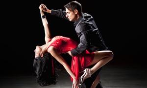 ADTV Tanzschule Peter Steirl: 8 Wochen Gesellschaftstanz-Kurse od. 4 Wochen Trend-Tanzkurse für Zwei inder ADTV Tanzschule Peter Steirl (49% sparen*)