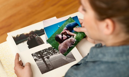 $30 for $60 Worth of Scrapbooking  Printmax