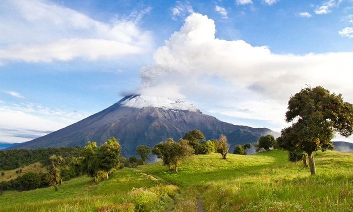 Guided Tour of Ecuador with Airfare - Ecuador: Eight-Day Tour of Ecuador with Airfare, Accommodations, Guided Tours, and 15 Meals from Friendly Planet Travel