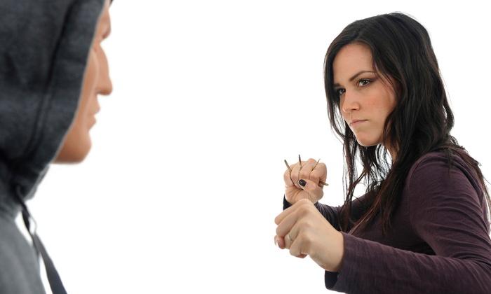 Abilene Martial Art Center - Sayles Blvd. Area: Women's Self-Defense Seminar for Two, Four, or Six at Abilene Martial Art Center (Up to 59% Off)