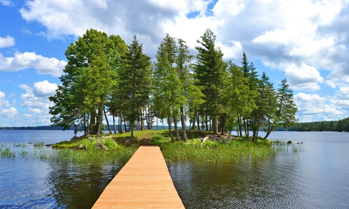Calabogie Peaks Resort - Calabogie, ON: Stay at Calabogie Peaks Resort in Calabogie, Ontario, with Dates into October