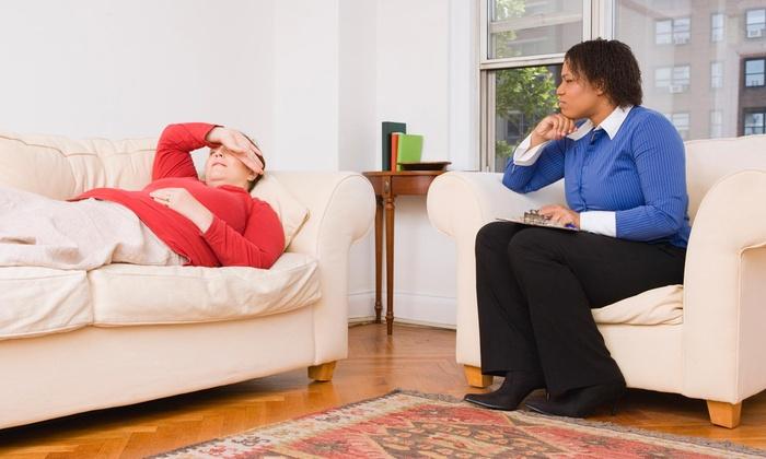 Abundant Life Counseling and Consultation - Abundant Life Counseling and Consultation: $176 for Two Counseling Sessions with Abundant Life Counseling & Consultation ($320 Value)