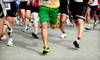 Front Runner Athletics - Dupont - Murray Hills: $25 for $50 Worth of Running Shoes and Athletic Apparel at Front Runner Athletics