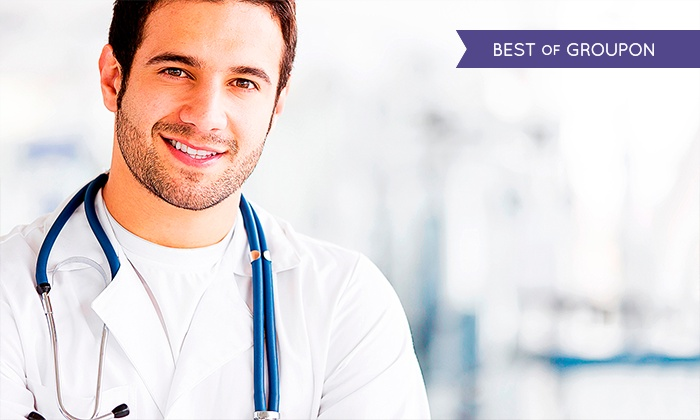 Pro Active Life - Multiple Locations: Comprehensive Top-to-Toe Medical Assessment from £79 with Pro Active Life (Up to 73% Off)