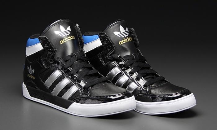 Buty Adidas Hard Court Block: 2 modele   Groupon