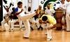 Capoeira Resistencia - Norfolk: Five or Ten Capoeira Classes at Capoeira Resistencia (Up to 84% Off)